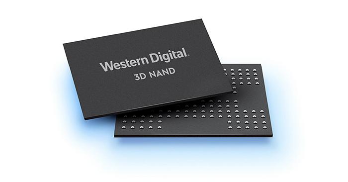 西数宣布新的闪存技术BiCS5 拥有112层纵向堆栈+两种闪存